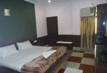 Queens Suite Room