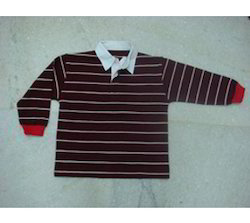 Boys Collar T Shirts