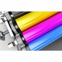 Single Color Printing