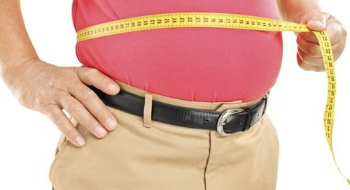 How to lose fat on hips for man