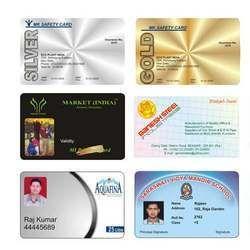 Digital Printed Visiting Cards