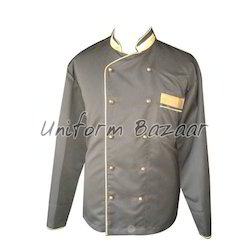 Master Chef Coat - CC-25