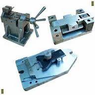 Mild Steel Drilling Jigs & Fixtures, For Industrial