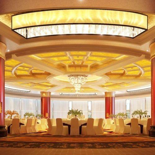 Best Banquet Hall Interior Design Marriage