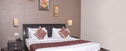 Ivory Luxury Suites
