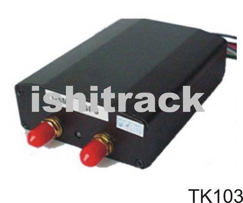 TK103 GPS Tracker and GT06N GPS Tracker Wholesaler | Buildings