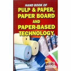 Pulp And Paper Industry Books