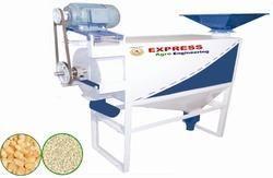 Wheat Crusher