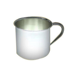 Brass Baby Cup