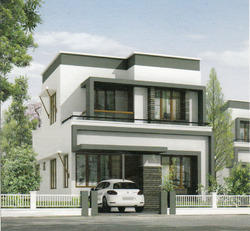 Homes On A Budget Extraordinary Low Budget Villa Projects Green Homes At  Peruvayal Calicut In .