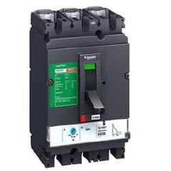 Moulded Case Circuit Breakers (MCCB)