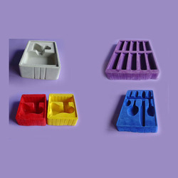 Plastic Toys Packaging Trays