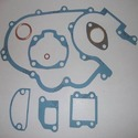 Bajaj Scooter 5-Port Gasket Set-Full Packing Set