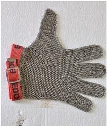 SS Chain Mail Gloves