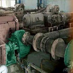 Ash Slurry Disposal System, ऐश स्लरी
