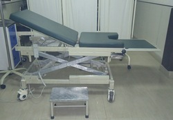 Gynecological Delivery Bed