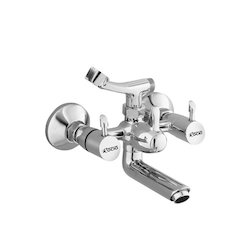 Wall Mixer Tel with Crutch Maxim
