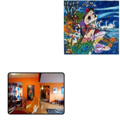 Decorative Paintings For Home Decor