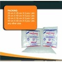 Medimop White Medical Abdominal Sponge, for Personal and Clinical Use