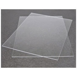 PET Plastic Sheets
