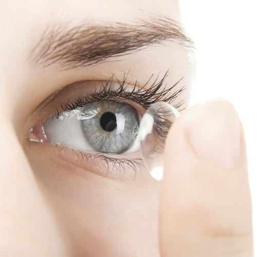 c78a585ccbb Contact Lenses - Cosmetic Contact Lenses Latest Price