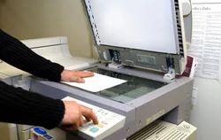 Photocopy Service