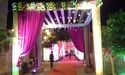 Entry Gate Party Decoration
