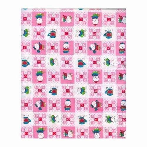Nursery Prints Fabrics