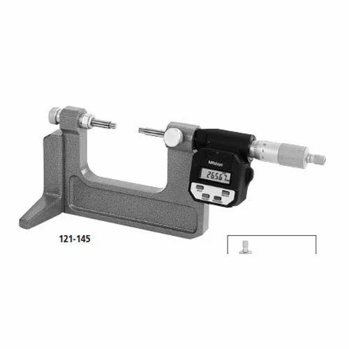 Outstanding Digimatic Bench Micrometer Aaui I B Kr Sales Vadodara Id 8697310133 Camellatalisay Diy Chair Ideas Camellatalisaycom