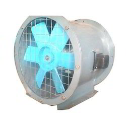 Axial Centrifugal Fans
