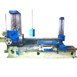 High Precision Horizontal Boring Machine