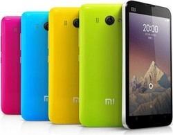 Xiaomi Mi4 The Wonder Phone