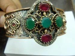 Elegant Design Turkish Ring