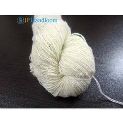ERI Noil Silk Yarn