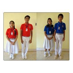 School PT Uniforms