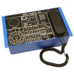VOIP Trainer Kit