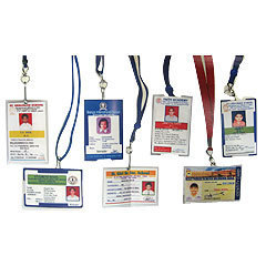 collage id cards - Plastic Id Cards