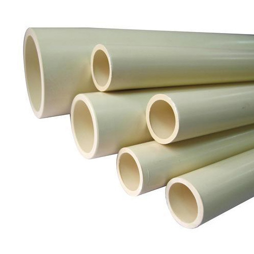 CPVC Pipes, Size: 3/4'