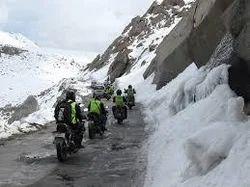 Leh On Mountain Bike Tours