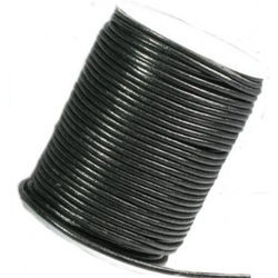 Professional Round Leather String