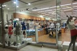 Glass Film for Malls in ludhiana