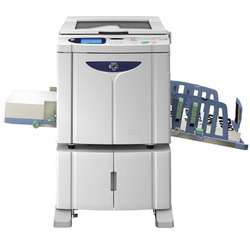 Riso A3 Digital Duplicator