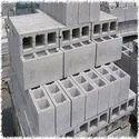 Lightweight Cement Block