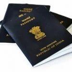 Passport Consultant