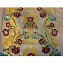 Formal Tibetan Brocade Silk Fabric