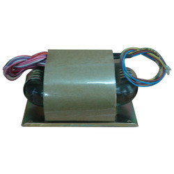 Dry Type/Air Cooled 5va Upto 3kva Power Transformer