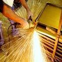 Iron Fabricators