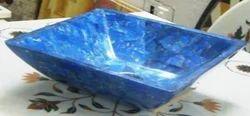 Lapiz Lazuli Wash Basin