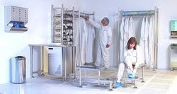 Clean Room Systems