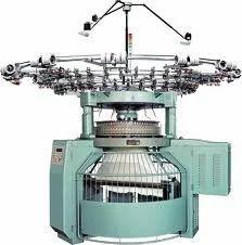 Circular Knitting Machines Electronics Repair